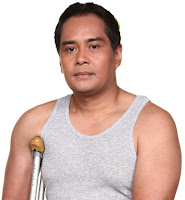 John Arcilla as Leopoldo Riego (A Principled man and Leon's adoptive father.)