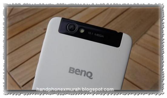 HP BenQ B502 Ponsel Dengan Ram 2Gb Rom 16Gb