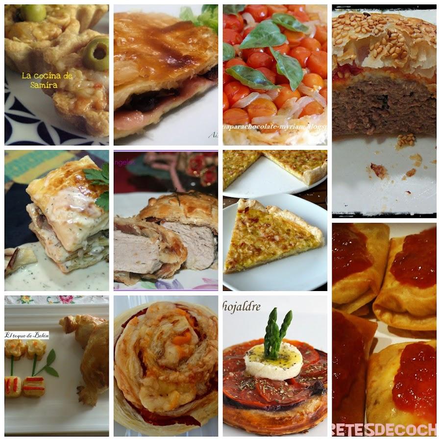 Ideas para la cena recetas de navidad boricua comida para - Ideas para una cena saludable ...