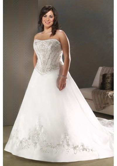 Brautkleider Mode Online: 3 Tipps für die Auswahl der Brautkleider ...
