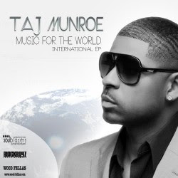 Taj Munroe - All Nighter