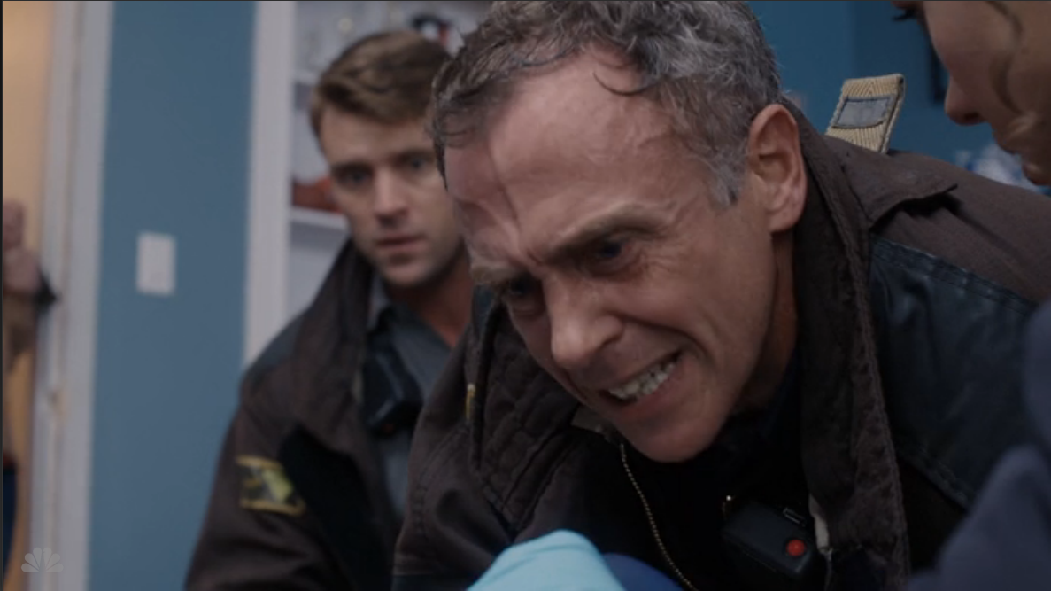 Chicago Fire - Not Everyone Makes It - Review