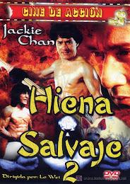Hiena salvaje II (La venganza de la hiena II) (1983)