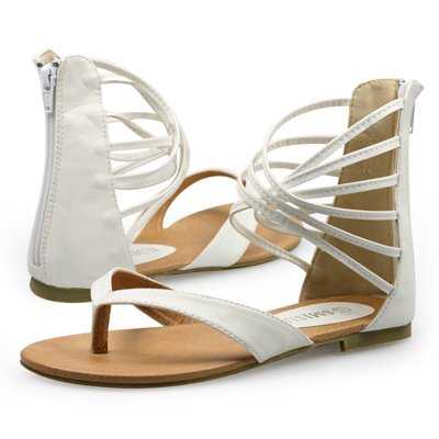 White Sandals For Women