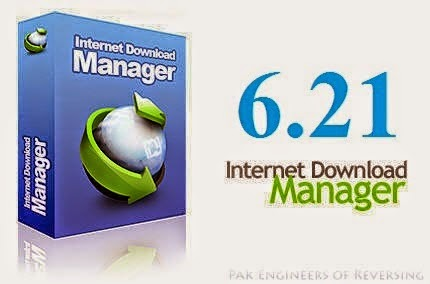 IDM 6.21 Build 2 Full Version Patch Crack Mediafire Download