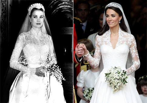 History Behind Kate Middletons Pakistan Tour Outfit - PureWow