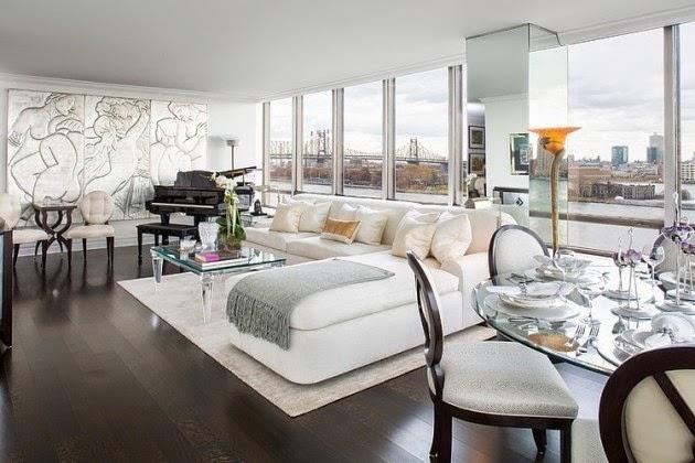 glamoroso,apartamento,en,manhattan,nueva,york,
