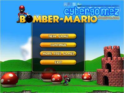 Download Game Bomber Mario Terbaru Gratis | Nyuci Game ...