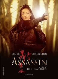 The Assassin 2015 TCRip 720p Subtitle Indonesia