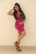 Madhavi Latha new glamorous photos-thumbnail-10