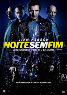 Noite Sem Fim - Bluray Rip 720p e 1080p Dublado Torrent Dual Àudio 5.1 (2015)