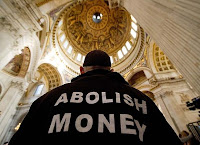 church leaders accuse banksters of losing their 'moral moorings'