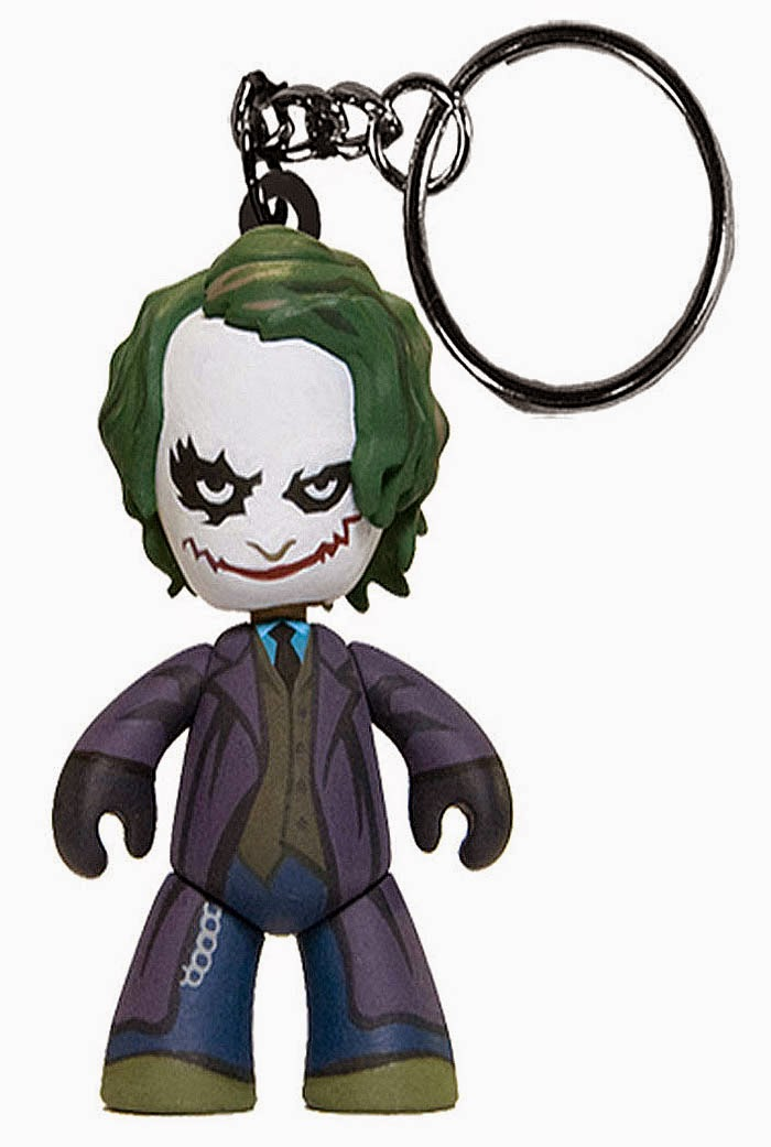 Llavero Joker The Dark Knight