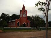 Igreja Luterana/Porto dos Gaúchos