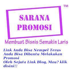 Sebar Link Blog gratis