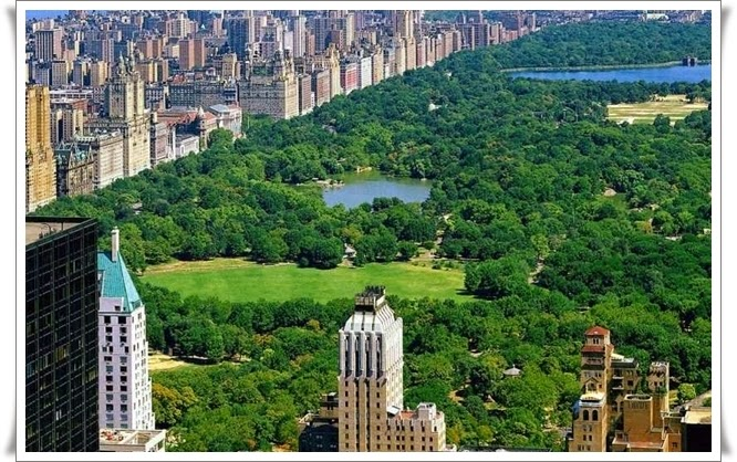 The 10 Most Beautiful Places in New York