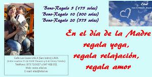 Elial - Regala Yoga