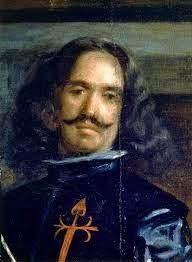 Velázquez y Las Meninas