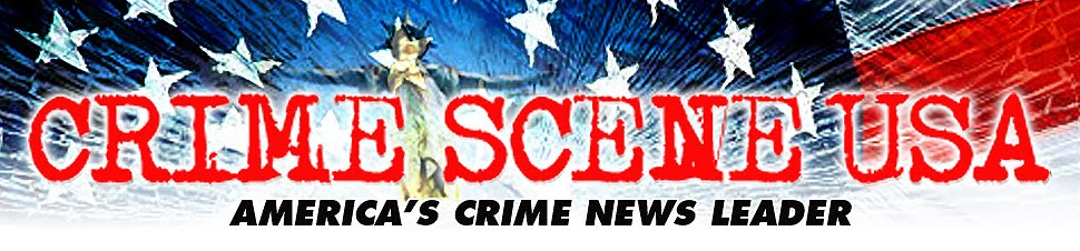 CRIME SCENE USA