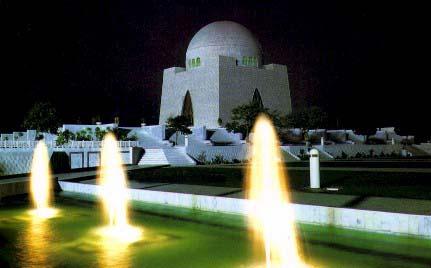 essay on karachi city
