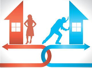 Что делать, если в наследство досталась часть квартиры