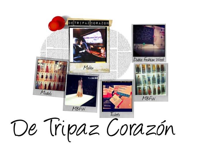 .: De Tripaz Corazón:.