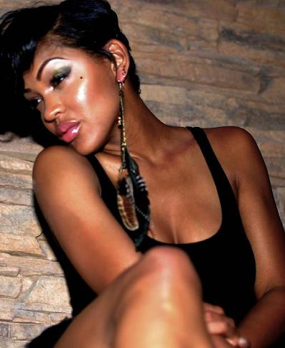 Good Hair Cuts on Brown Bombshell Alert  Meagan Good S Haircut Makes Top 10 List