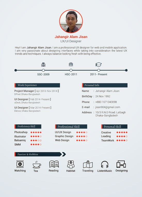 plantillas editables en Word para elaborar tu currículum | Oye Juanjo!
