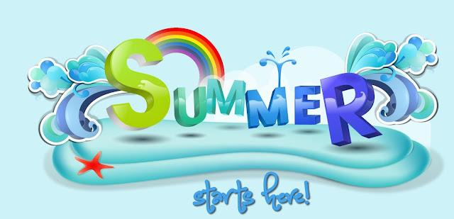 Summer Starts Here!