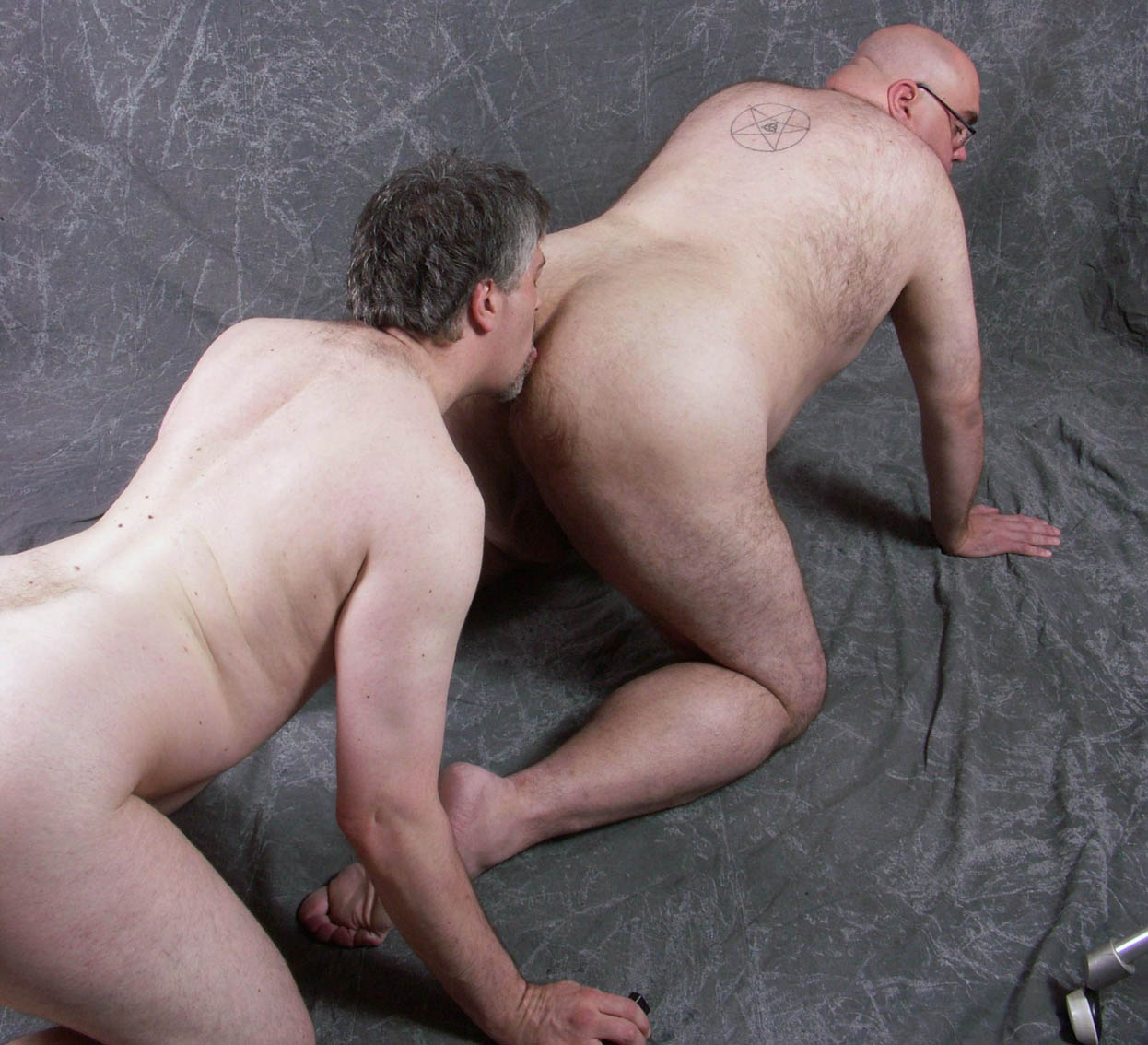 mature gay couples