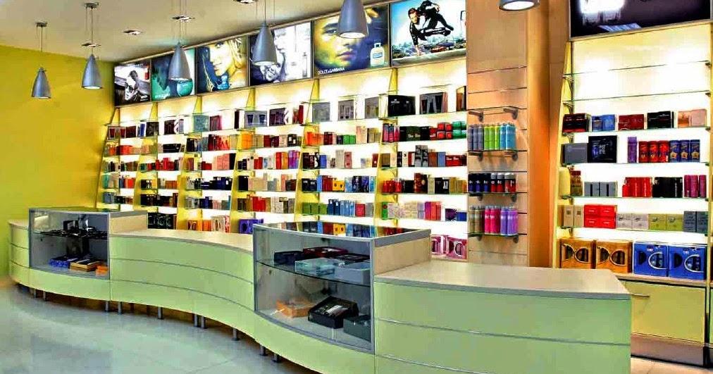 Come aprire un negozio come disporre la merce in un negozio for Arredamento profumeria