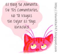 ★ Gracias Por Tu Comentario:
