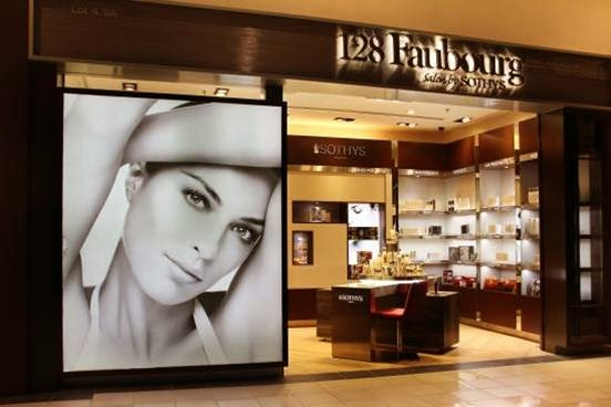 Isabel lee malaysian beauty lifestyle blogger sothys for 128 faubourg salon by sothys