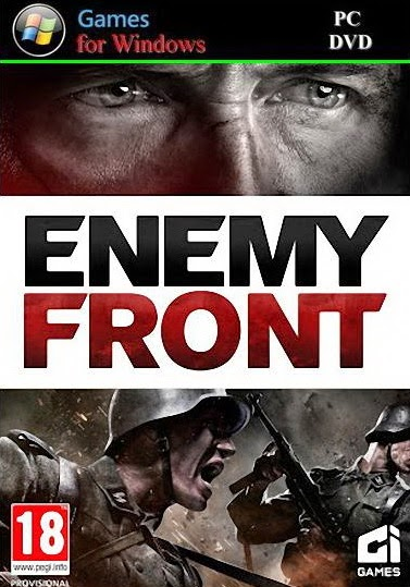 Download Game Enemy Front Repack For PC