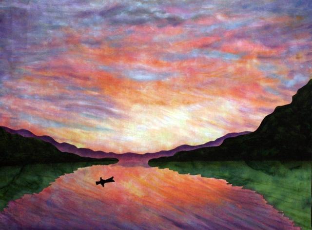 Horizon Line Art Definition : Viewpoints excitement on the horizon