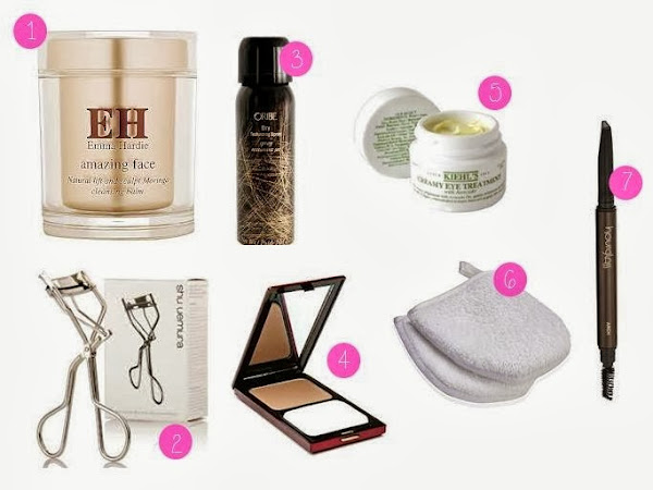 Space NK Beauty Wishlist | October ♡