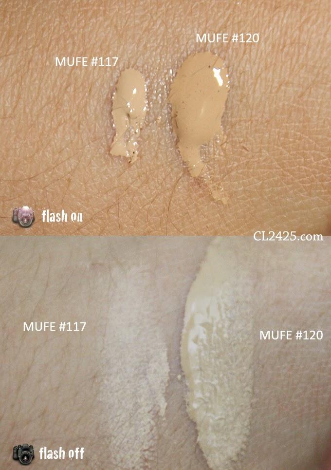 Makeup Forever Hd Foundation Shade 120 - Makeup Vidalondon