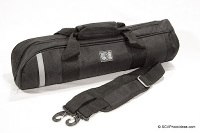Triopo GT-3228X8C carry-bag+strap horizontal