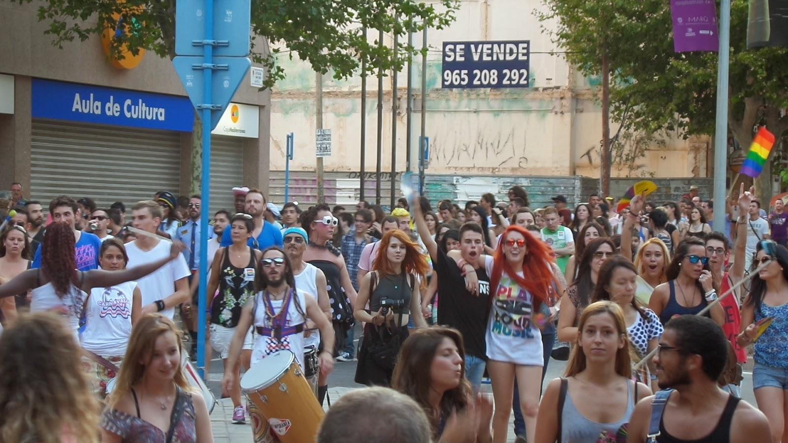 """El Blog de María Serralba - Orgullosos de su """"orgullo"""" 4ª parte"""