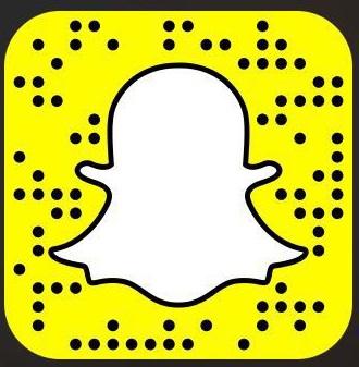 Snapchat - Me adicione