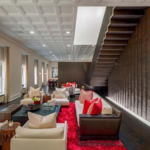 Attico a New York: Blog Arredamento Interior Design Lifestyle