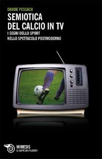 Copertina di Semiotica del calcio in tv