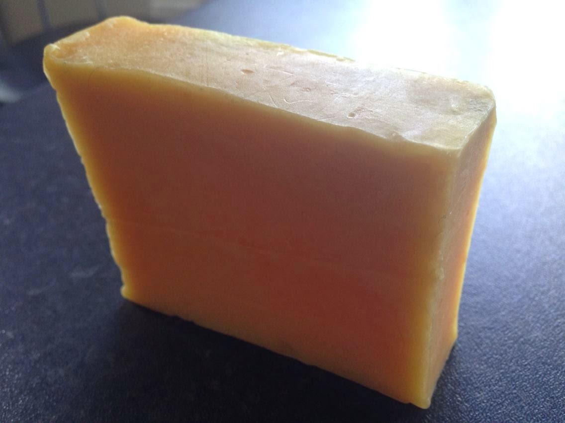 sexy edible soap