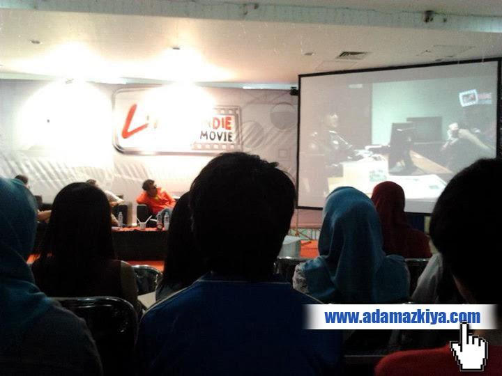 LA Indie Movie Bandung 2013