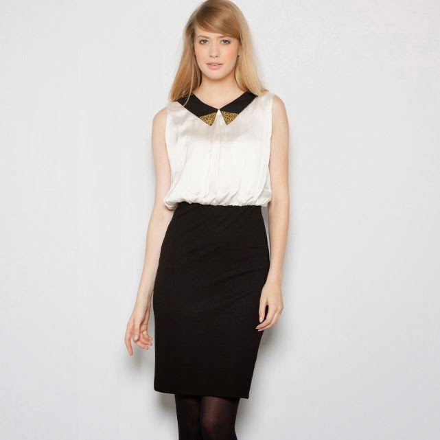 fashionista girls la robe parfaite pour les f tes de fin d 39 ann e. Black Bedroom Furniture Sets. Home Design Ideas
