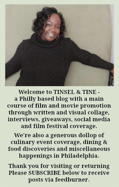 WELCOME TO TINSEL & TINE