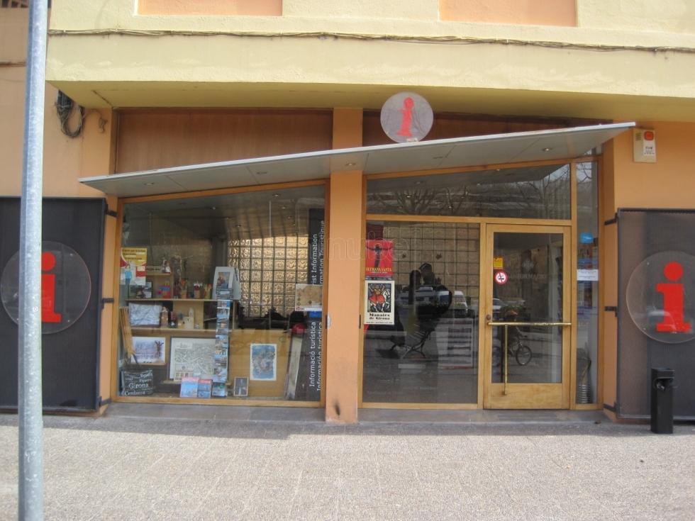 Girona - Oficina de turismo girona ...