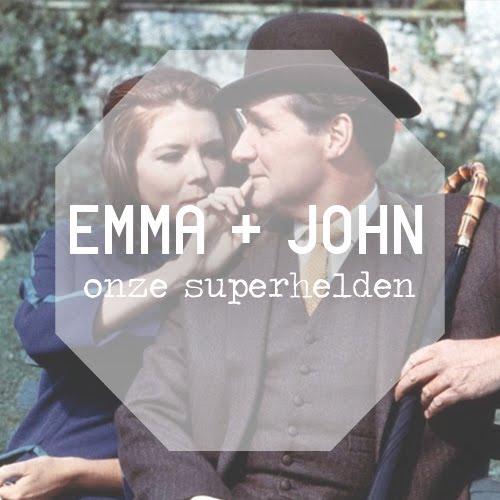 Waarom Emma+John?