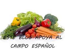 Apoyo al Pepino Español