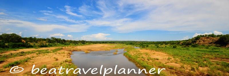 Letaba River - Sudafrica